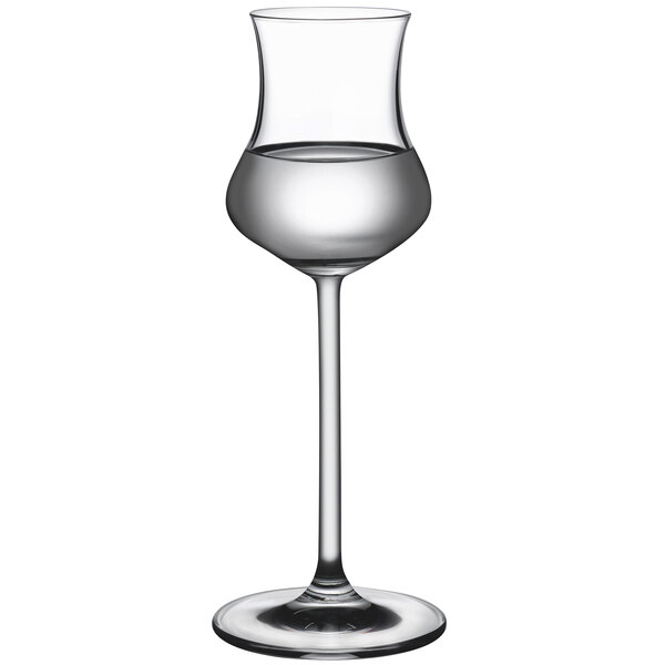 Nude 66110-024 Vintage 3 oz. Grappa Glass - 24/Case Main Image 1