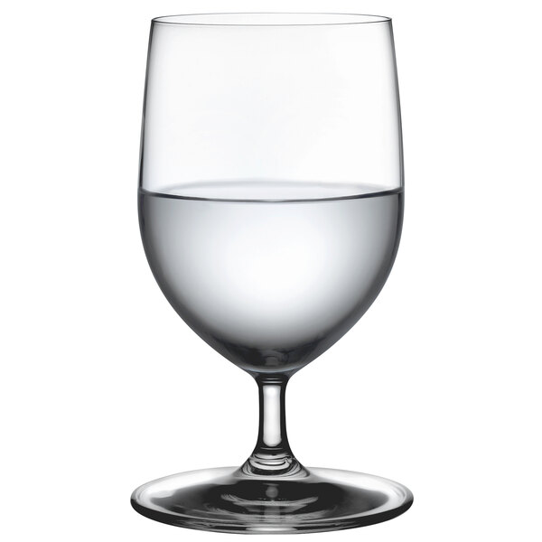 Nude 66115-024 Vintage 10.5 oz. Water Goblet - 24/Case Main Image 1