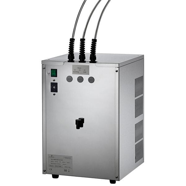 Elkay DSFBF180K 20 GPH Filtered Carbonation Chiller for Elkay Tap Systems - 115V Main Image 1