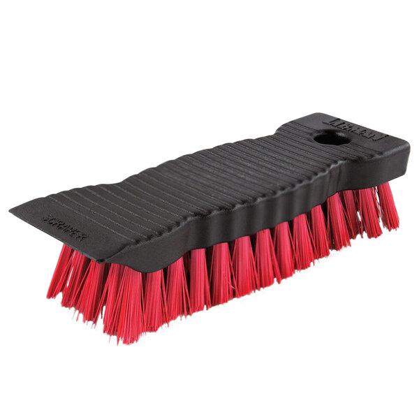 "Libman 510 7"" Scrub Brush - 6/Pack Main Image 1"