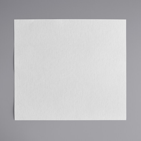 """16 3/8"""" x 18 3/8"""" Paper Filter for Select Frymaster and Dean Fryers - 100/Box Main Image 1"""
