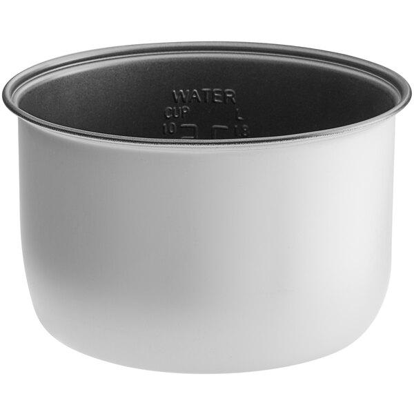 Galaxy GRCS20POT 20 Cup (10 Cup Raw) Non-Stick Pot for GRCS20 Electric Rice Cooker / Warmer Main Image 1