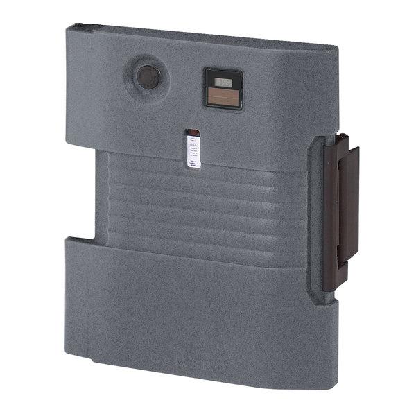 Cambro UPCHD400191 Granite Gray Heated Retrofit Door Main Image 1