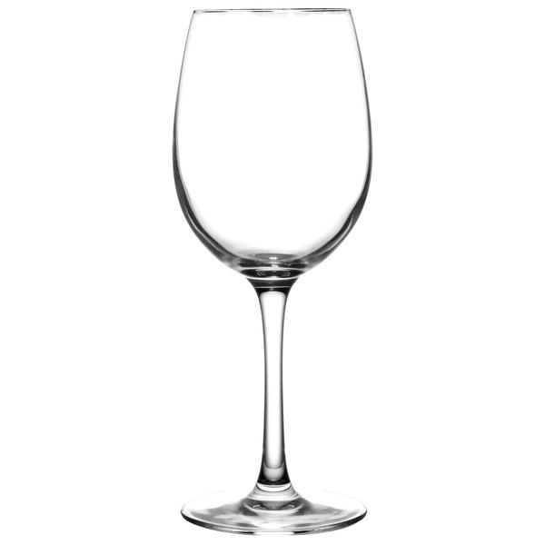 Relatively Chef & Sommelier 46973 Cabernet 12 oz. Tall Wine Glass by Arc  ML43