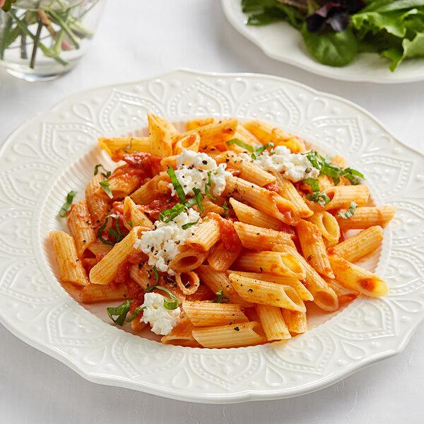 Barilla 12 oz. Gluten-Free Penne Pasta - 8/Case Main Image 3