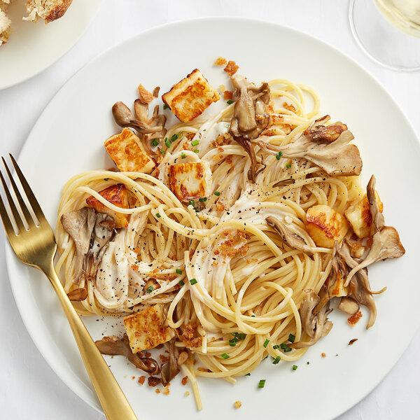 Barilla 16 oz. Collezione Spaghetti Pasta - 20/Case Main Image 3