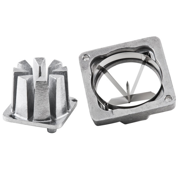 Nemco 55727-4 Four Section Wedger Kit for 55500 Easy Chopper and 55450 Easy Fry Kutter