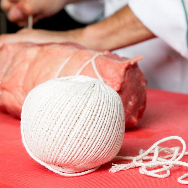 #24 Gauge Butcher Sausage Twine 1/2 lb. Ball