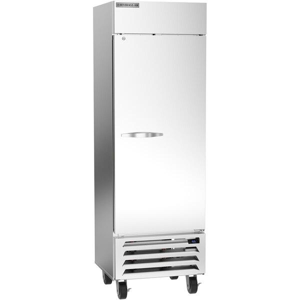 "Beverage-Air HBF19HC-1 27 1/4"" Horizon Series Reach-In Freezer Main Image 1"