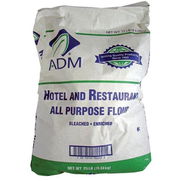 All Purpose Flour - 25 lb.