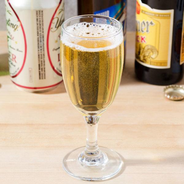 Libbey 3775 Embassy 4.5 oz. Whiskey Sour Glass - 36/Case
