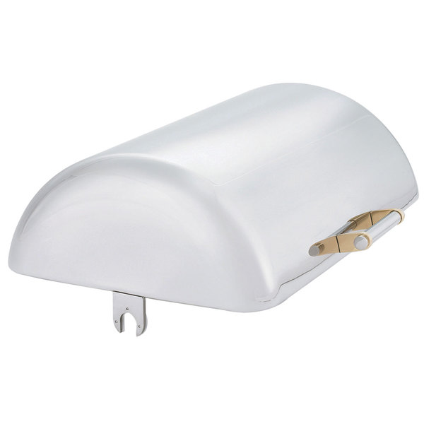 Vollrath 46261-1 Dome New York, New York Retractable Chafer Cover