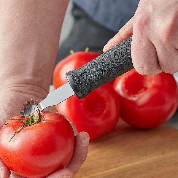 Choice Tomato Corer with Black Nylon Handle Main Image 2