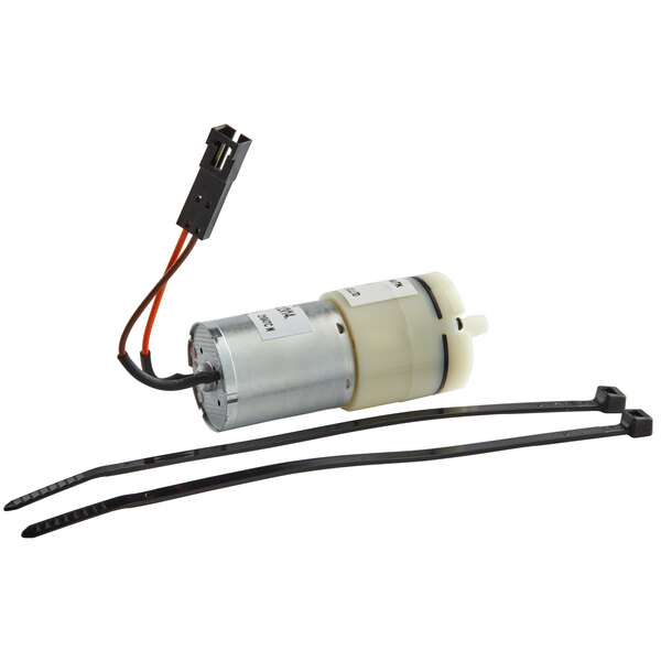 Bunn 38316.1000 Replacement Air Pump Assembly with Leads for Coffee Brewers Main Image 1
