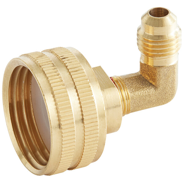 Bunn 37297.0006 Replacement Elbow Hose Fitting for Coffee Brewers Main Image 1