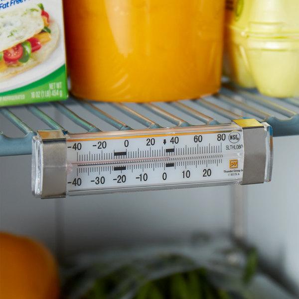 Refrigerator / Freezer Thermometer NSF