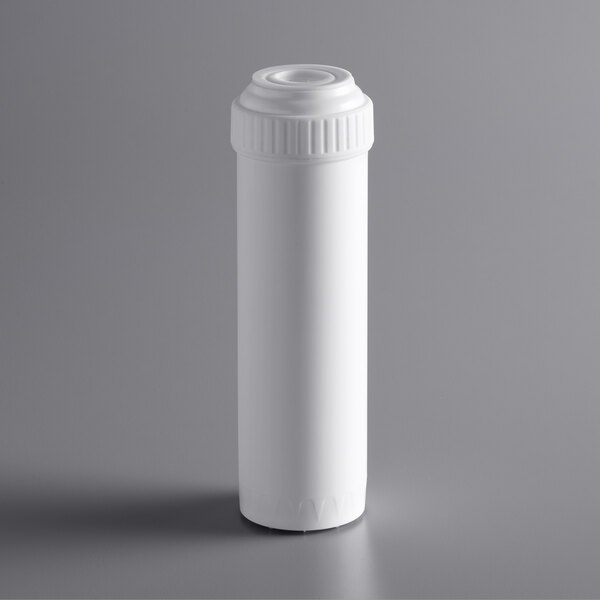 """9 3/4"""" Scale, Taste, and Odor Reduction Drop In Cartridge - 25 Micron Rating and 3 GPM Main Image 1"""