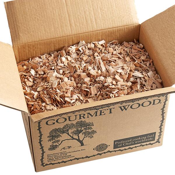 Pecan Wood Chips - 1.5 cu. ft. Main Image 1