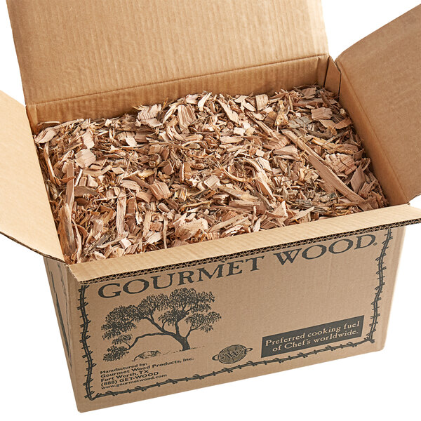 Cherry Wood Chips - 1.5 cu. ft. Main Image 1