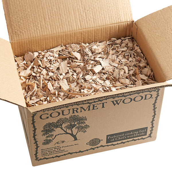 Hickory Wood Chips - 1.5 cu. ft. Main Image 1