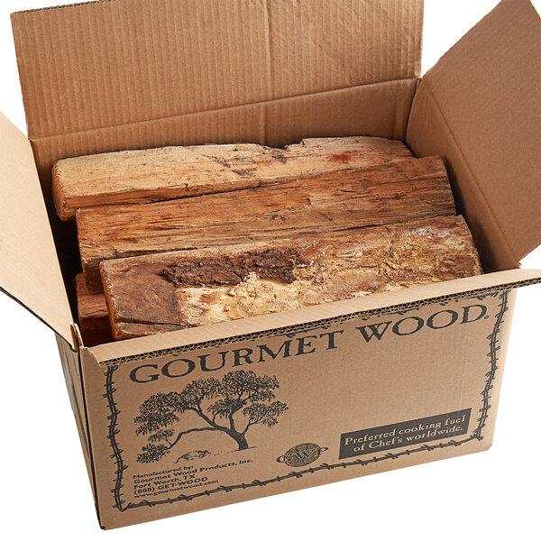Cherry Wood Logs - 1.5 cu. ft. Main Image 1