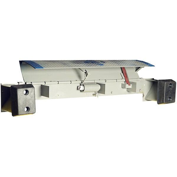 "Bluff Manufacturing 20EP72 EP Series 72"" Edge of Dock Leveler - 20,000 lb. Capacity Main Image 1"