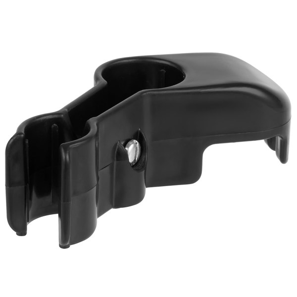 Rubbermaid FG253500BLA Lobby Pro Upright Dustpan Hanger Bracket