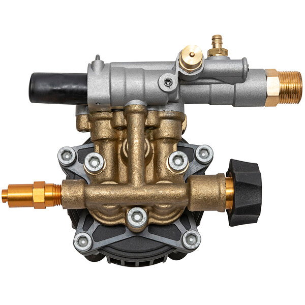 Simpson 90029 OEM Technologies Horizontal Axial Cam Pump Kit - 3100 PSI, 2.5 GPM Main Image 1
