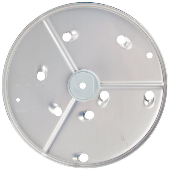 """Robot Coupe 28165 11/32"""" Grating Disc"""
