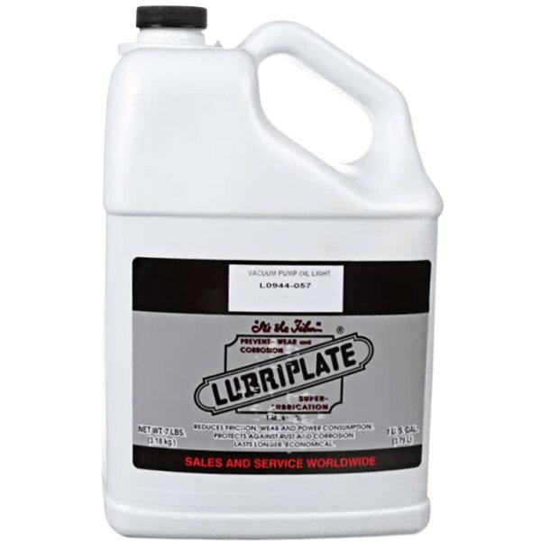 VacMaster 978232 1 Gallon Machine Oil Main Image 1
