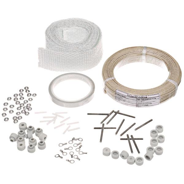 Alto-Shaam CB-3045  Equivalent Warmer Element; 208/240V; 210' Heater Wire Main Image 1