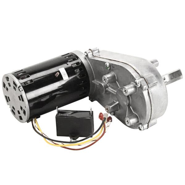 Manitowoc Ice 020003596 Motor / Reducer Main Image 1