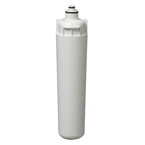 "3M Water Filtration Products 5631706 18 11/16"" Retrofit Sediment, Chlorine Taste and Odor Reduction Cartridge with Scale Inhibition - 5 Micron and 1.67 GPM"