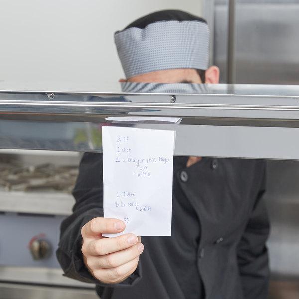 """44"""" Restaurant Ticket Holder"""