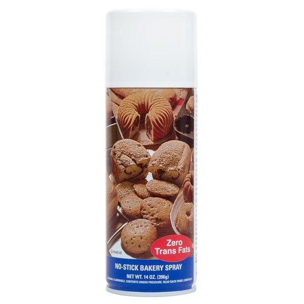 Bak-Klene ZT 14 oz. All Purpose Release Spray  - 6/Case