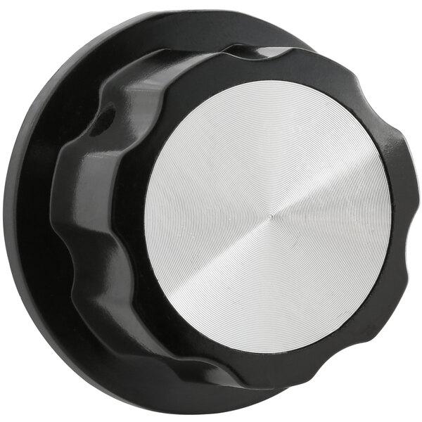 Avantco 101100273 Control Knob for EF40 Series Electric Floor Fryers Main Image 1