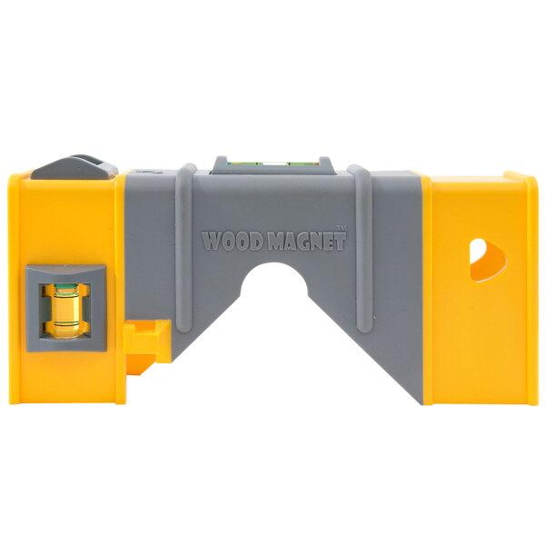 Swanson T04424 Wood Magnet® Level Main Image 1
