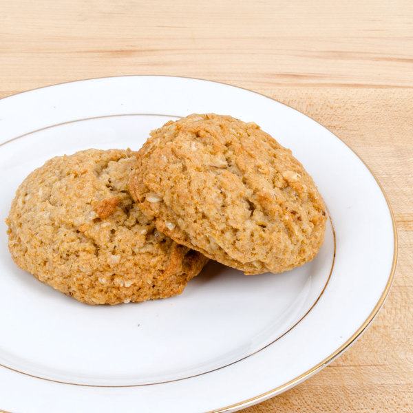 5 lb. Oatmeal Cookie Mix - 6/Case