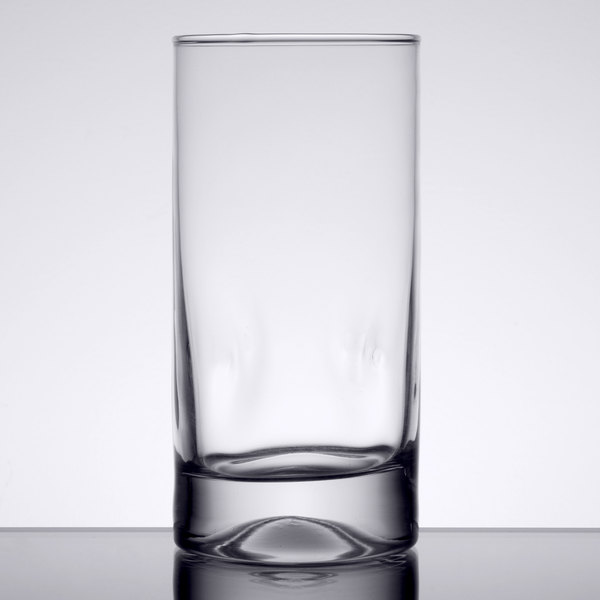 Libbey 9860594 Impressions 13 oz. Beverage Glass - 12 / Case