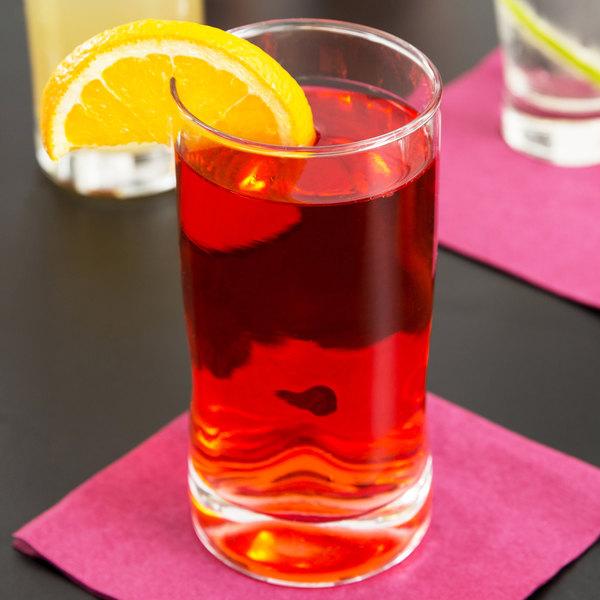 Libbey 9860594 Impressions 13 oz. Beverage Glass - 12/Case Main Image 6