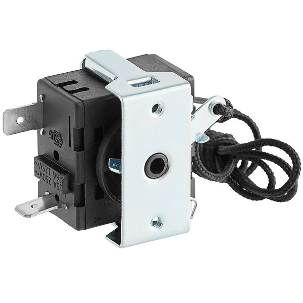 Backyard Pro Courtyard Series Switch for Electric Patio Heaters Main Image 1
