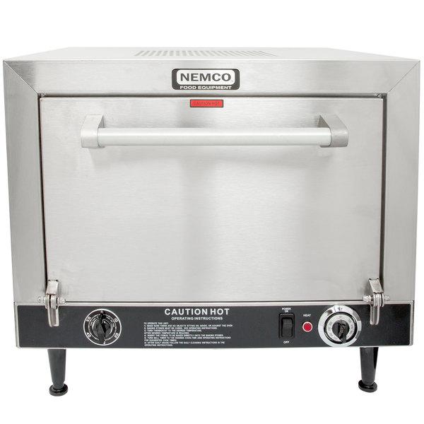 Nemco 6205 Countertop Pizza Oven - 120V, 1800W