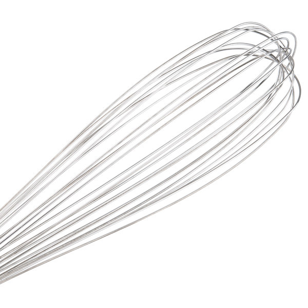 18 Stainless Steel Piano Whipwhisk