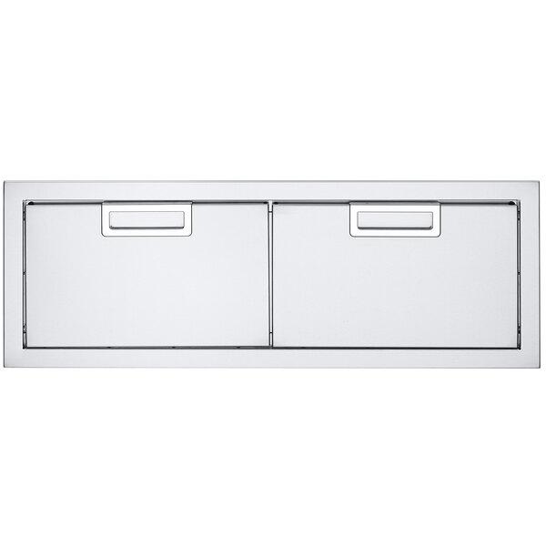 """Crown Verity IBI36-HD Infinite Series 36"""" Built-In Horizontal Access Doors Main Image 1"""
