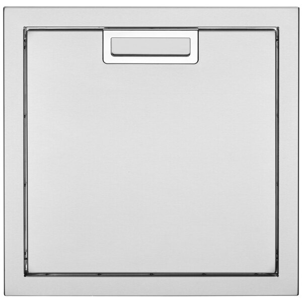 "Crown Verity IBI-VD Infinite Series 21"" Built-In Vertical Access Door Main Image 1"
