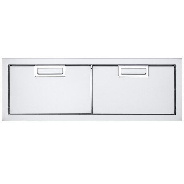 """Crown Verity IBI42-HD Infinite Series 42"""" Built-In Horizontal Access Doors Main Image 1"""
