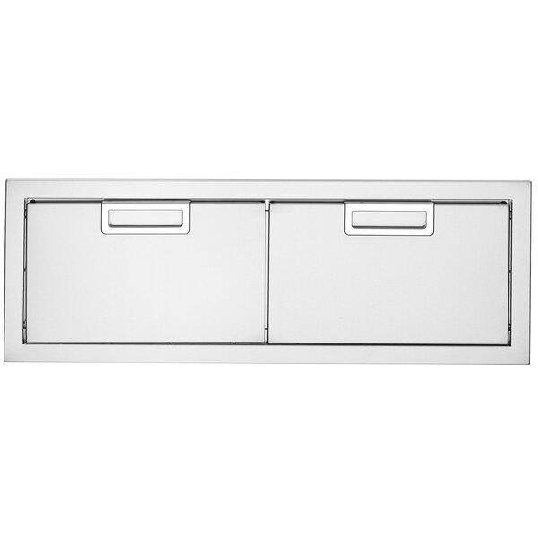 """Crown Verity IBI48-HD Infinite Series 48"""" Built-In Horizontal Access Doors Main Image 1"""