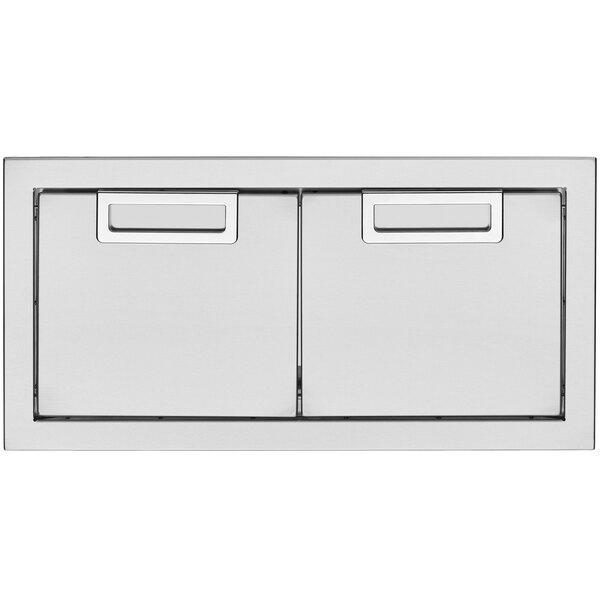 """Crown Verity IBI24-HD Infinite Series 24"""" Built-In Horizontal Access Doors Main Image 1"""