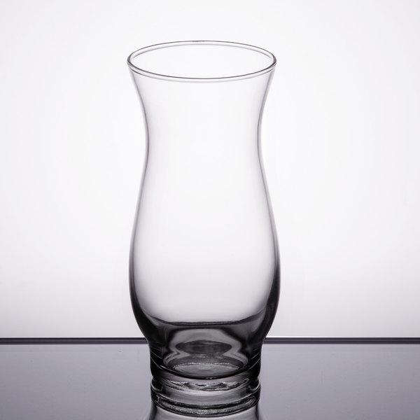 Libbey 850 16 Oz Hurricane Glass 6case
