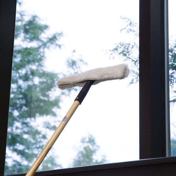 "Carlisle 4006900 Flo-Pac 14"" Window Strip Washer Head and Sleeve"